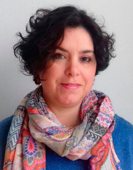 Bárbara Perea